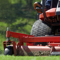 Lawn Grounds Maintenance Services Colorado Springs