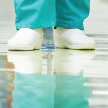Healthcare Cleaning Service in Colorado Springs, Colorado